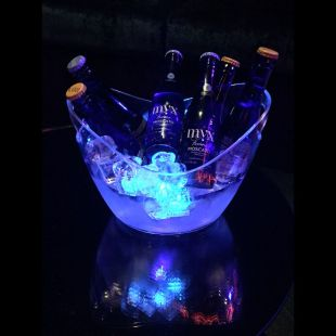 Myx Fusions Moscato By Nicki Minaj Launch at Alibi Belfast