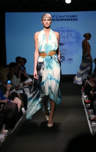Carys Magill in Eadach by Sara O'Neill