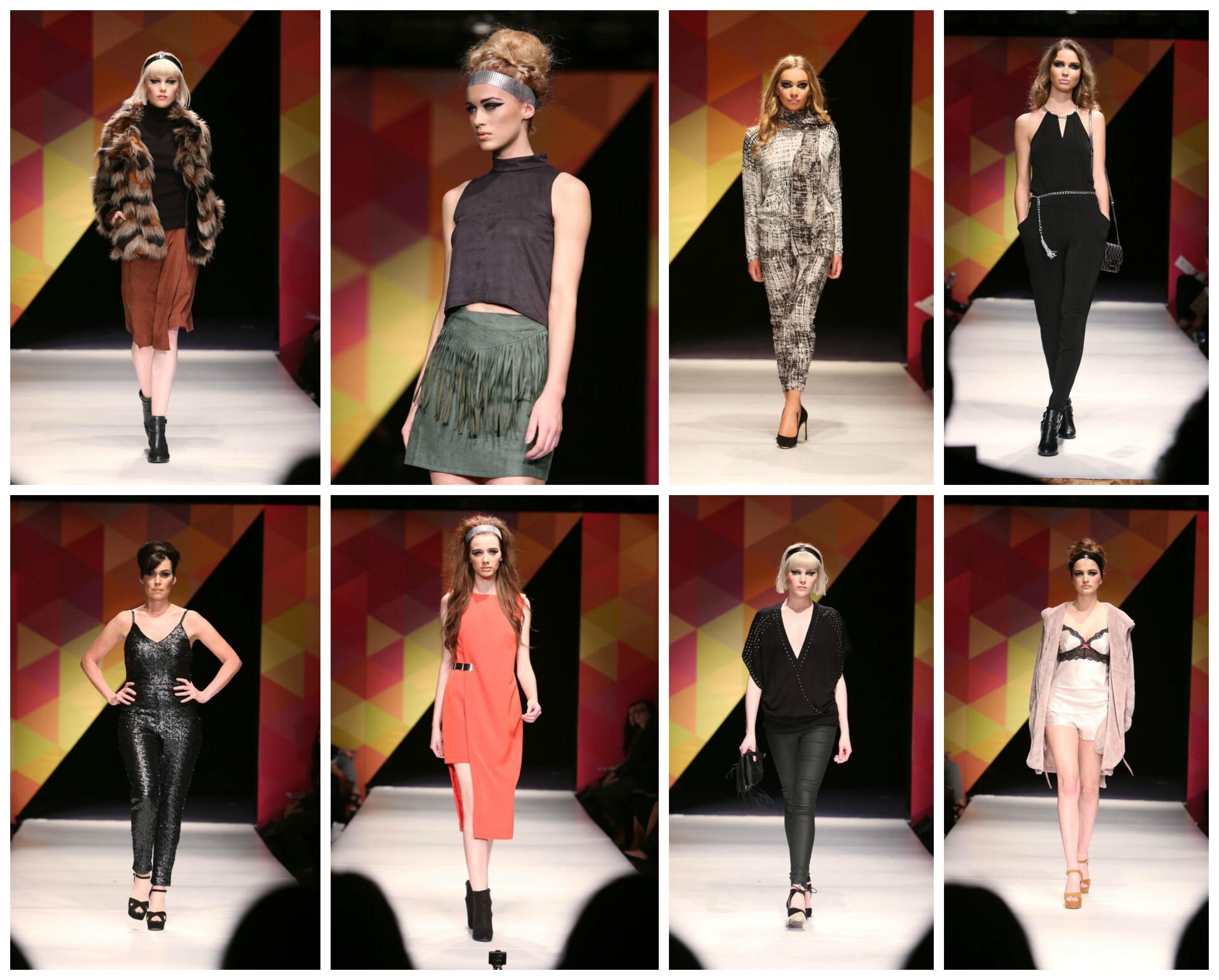 My Belfast Fashionweek Round Up Girl About Town