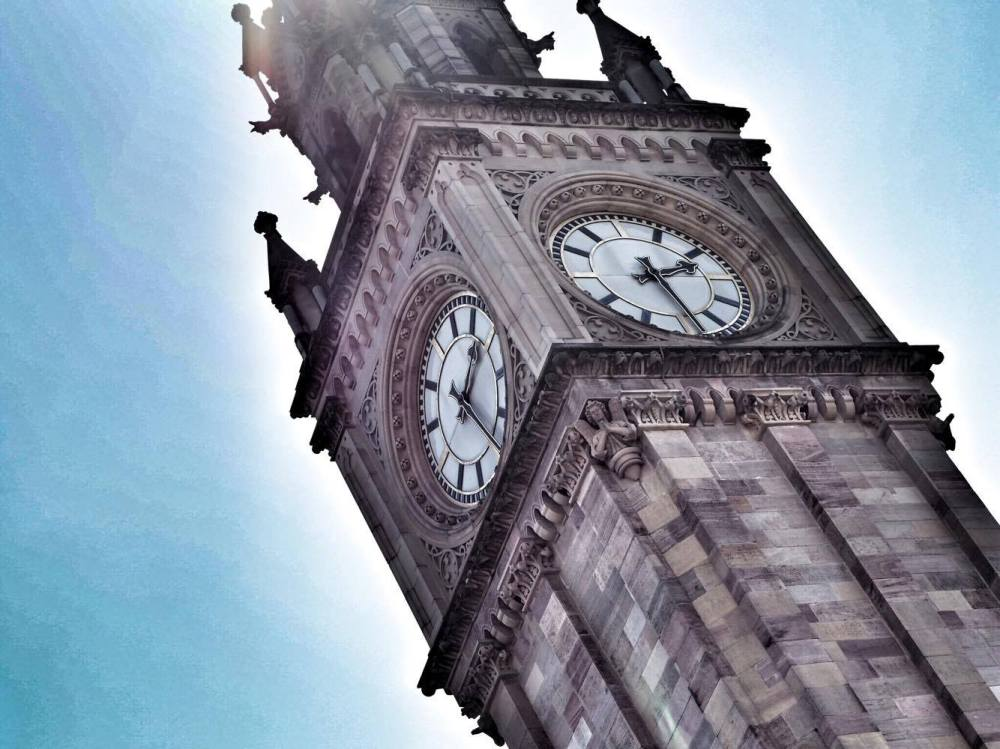 Albert Clock, Belfast