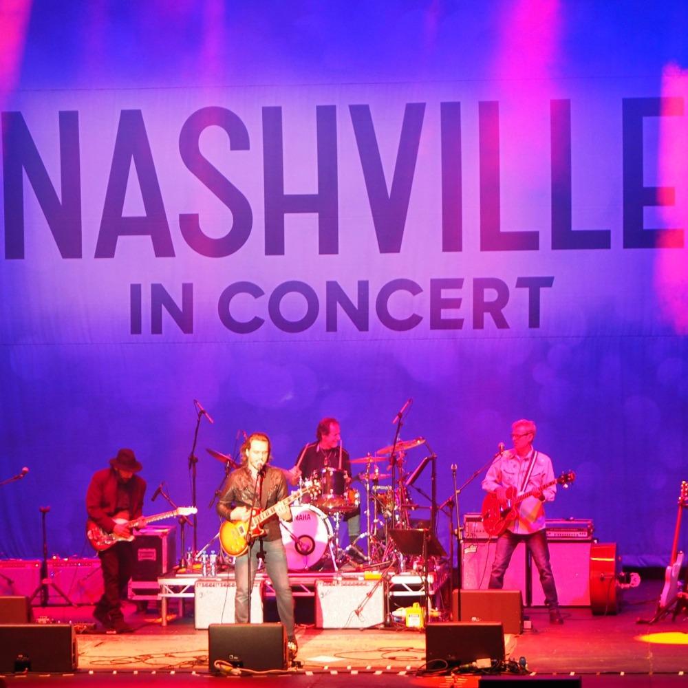 Jonathan Jackson Nashville In Concert Dublin 3 Arena 2016