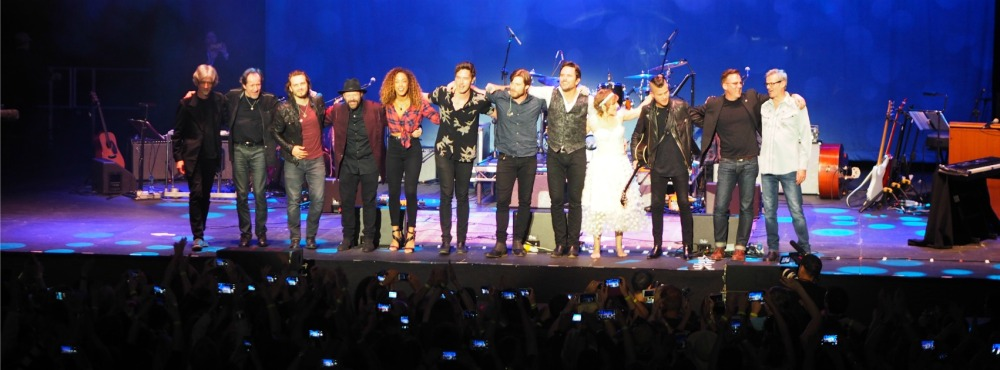 Final Bow Nashville In Concert Dublin 3 Arena 2016