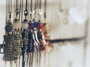 Fabulous Boutique necklaces
