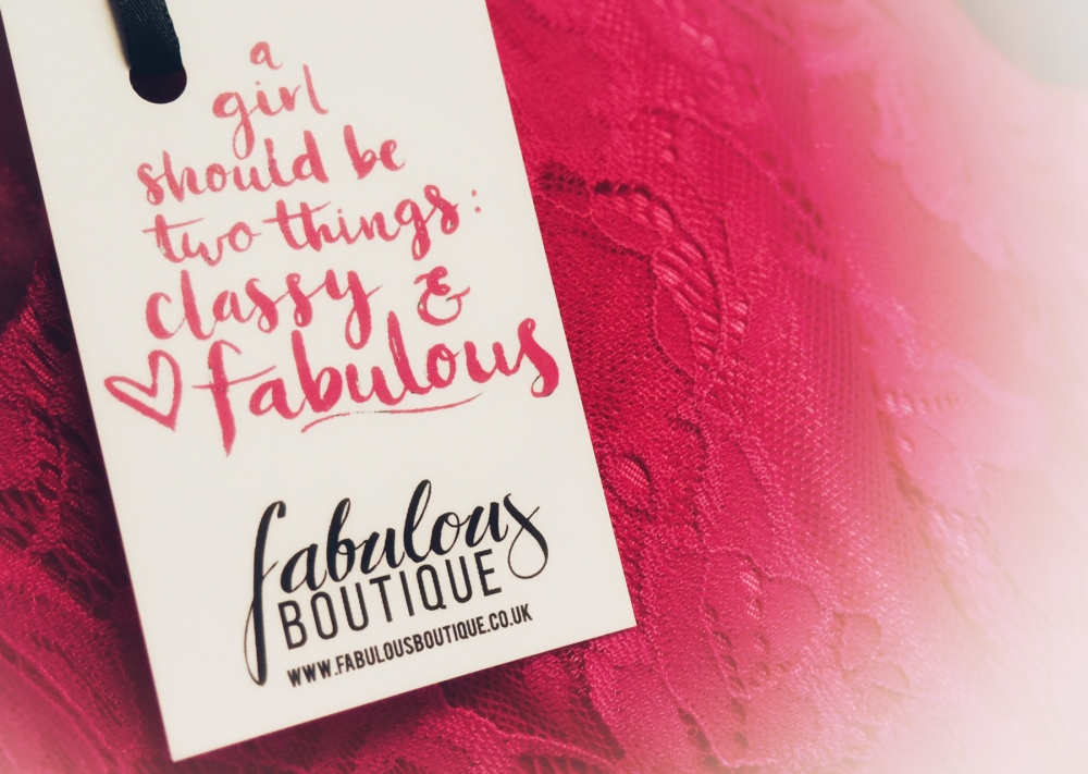 Fabulous Boutique Coco Chanel